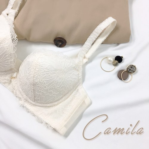 Bradelis Camila Bra
