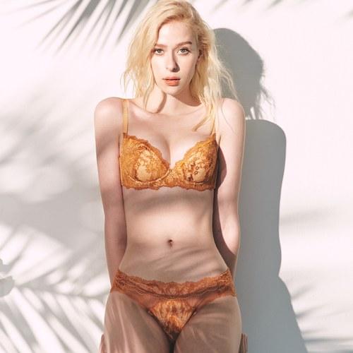 Jasmine Style Panty 21S2