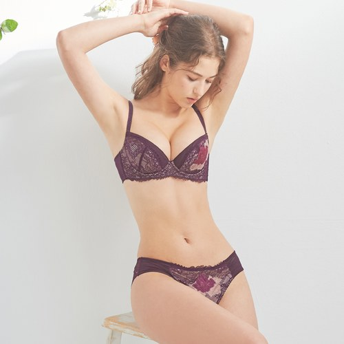 Jasmine Panty 21A2